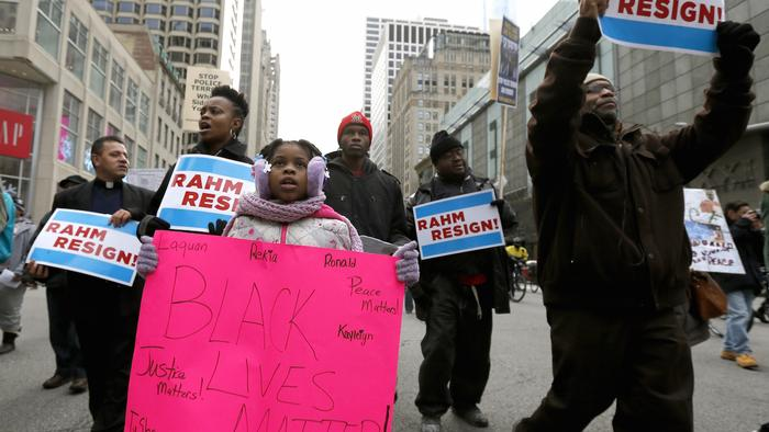 Autopsy Reveals Chicago Police Shot 'Mentally Ill' Teen Multiple Times