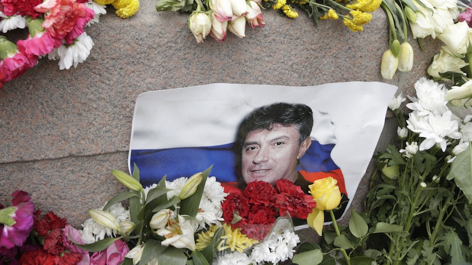 Russian Authorities Name Alleged Mastermind of Boris Nemtsov Killing Amid Cover-Up Claims