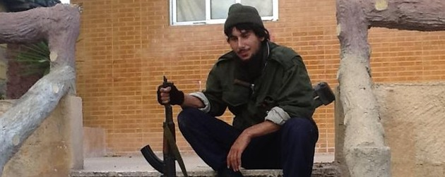 'Don't Join ISIS:' Canadian Islamic State Star Disses the Caliphate as He Strikes Out on Own