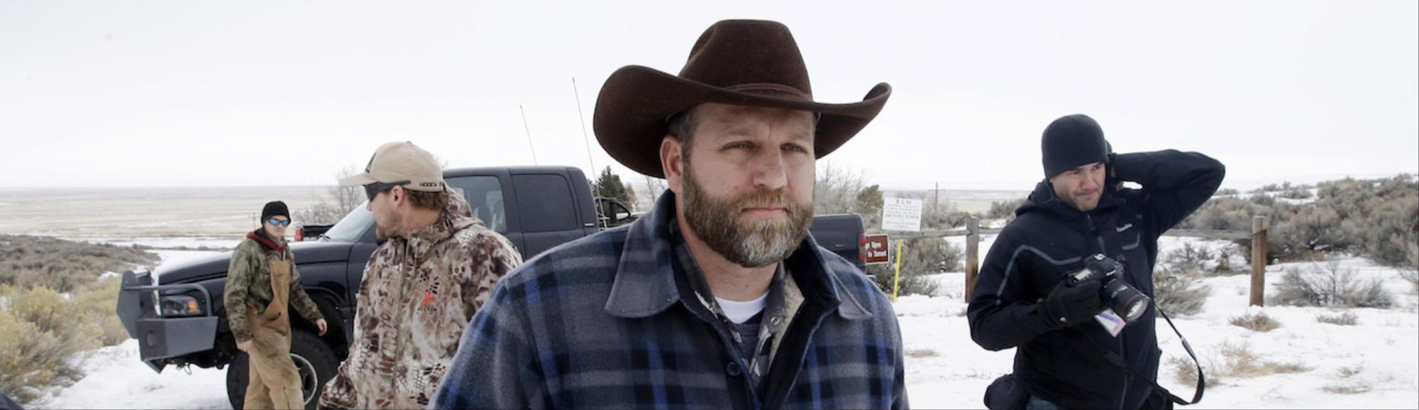 The Oregon Militia's Mormon Leader Is Getting Snubbed by the Mormon Church