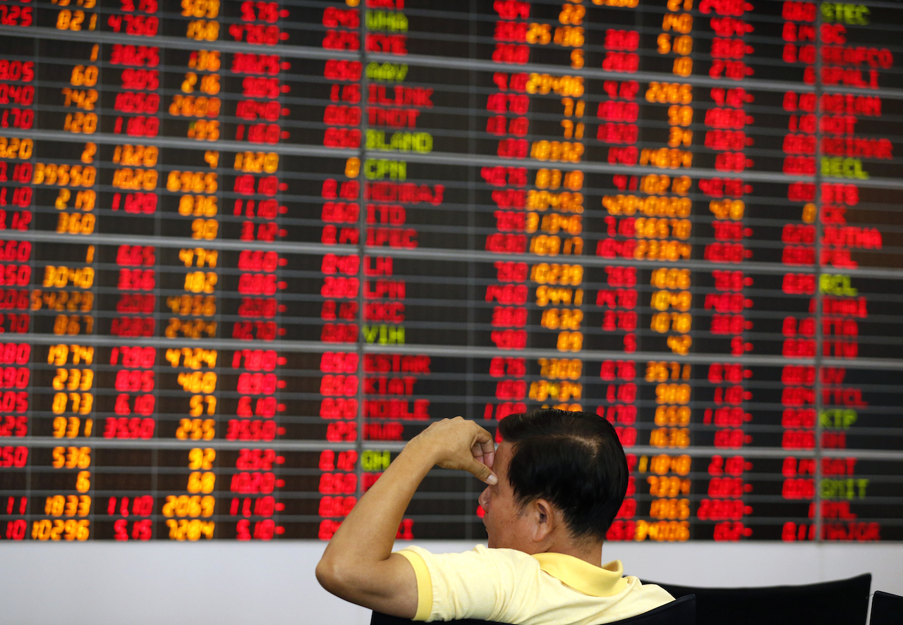 China suspends 'circuit breaker' mechanism after stock trading halted again