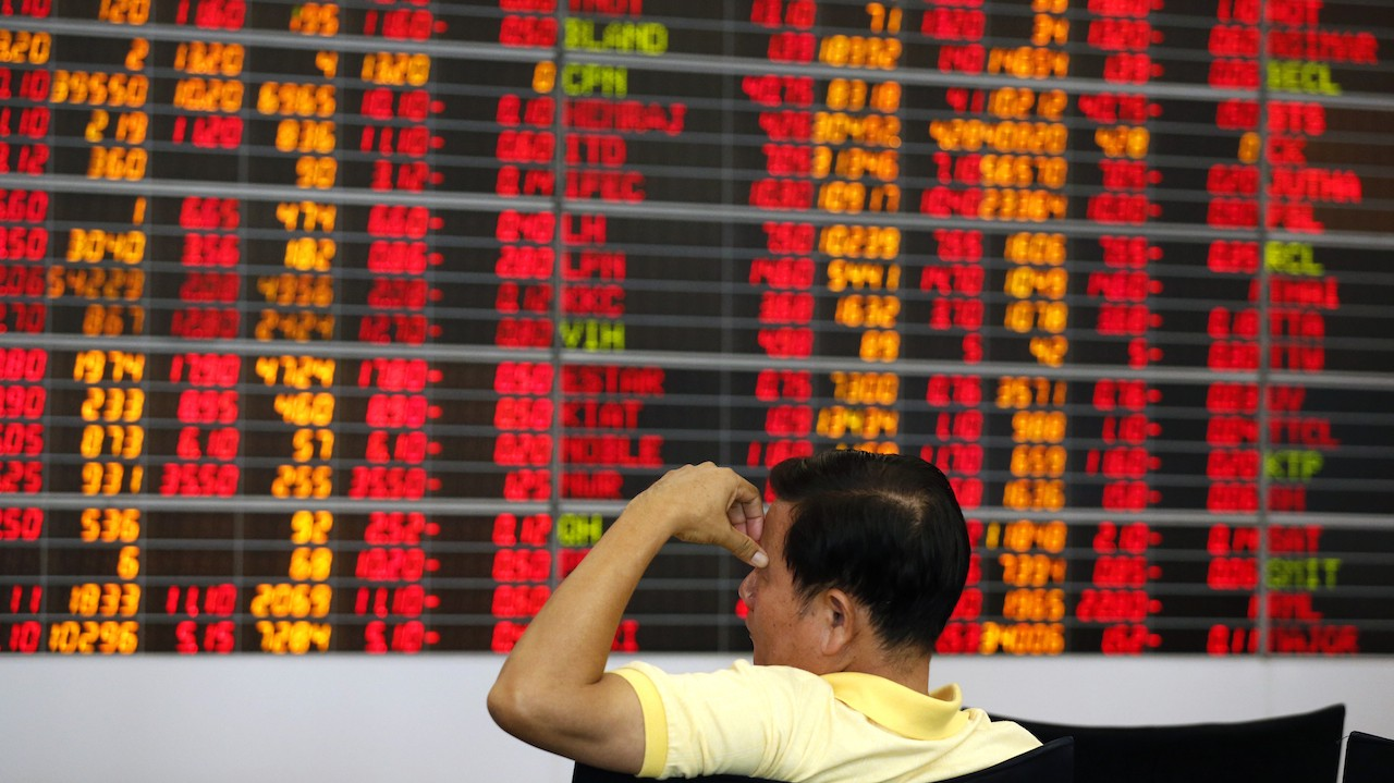 China's Shortest Ever Trading Day Rocked the Global Markets