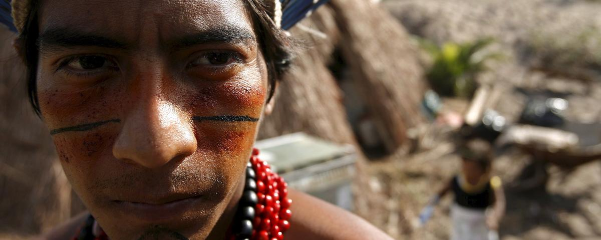 Suicides and 'Shorter, Bleaker' Lives Plague Indigenous Groups Around the World