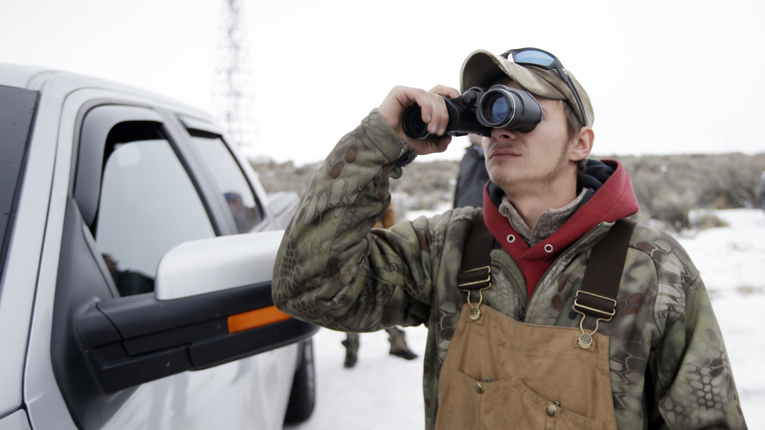 Birdwatchers Have Their Feathers Ruffled Over Oregon Occupiers