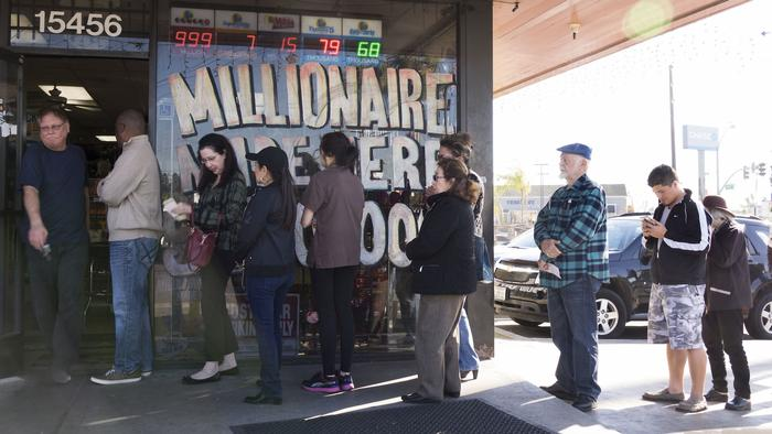 Here's What Happens to the Billions of Powerball Dollars That Nobody Wins