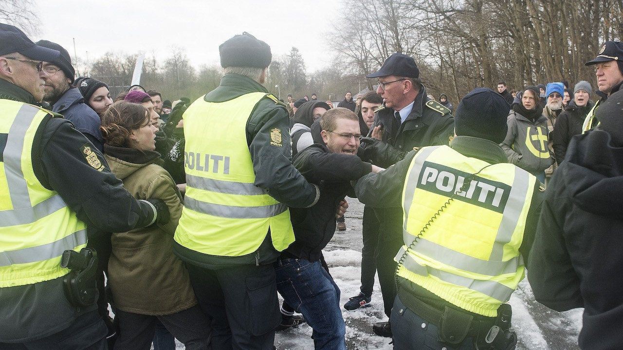 UN Condemns Danish Plan to Seize Migrants' Cash and Valuables as an 'Affront to Human Dignity'