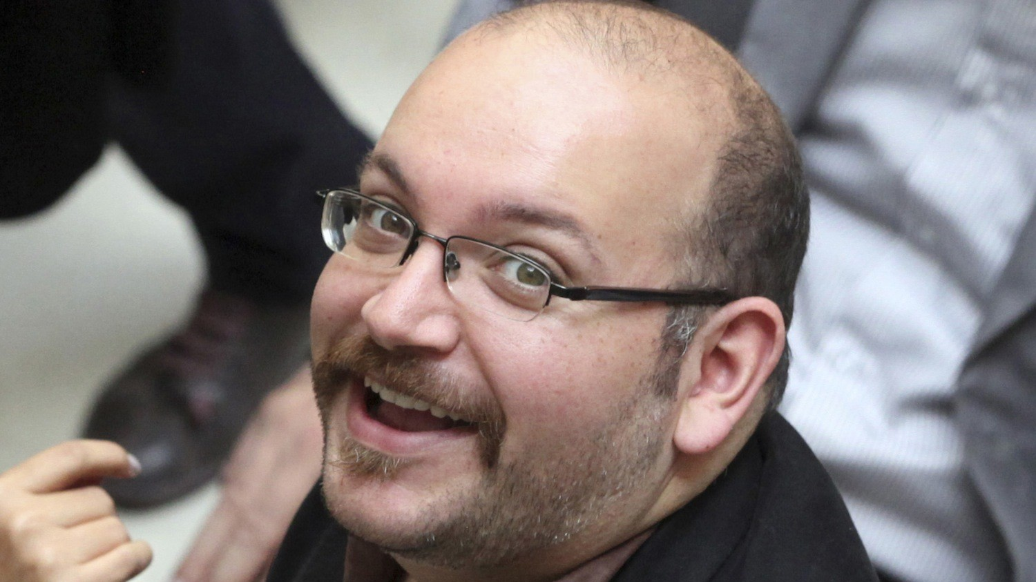 Washington Post Reporter Jason Rezaian Freed by Iran After 18 Months in Prison
