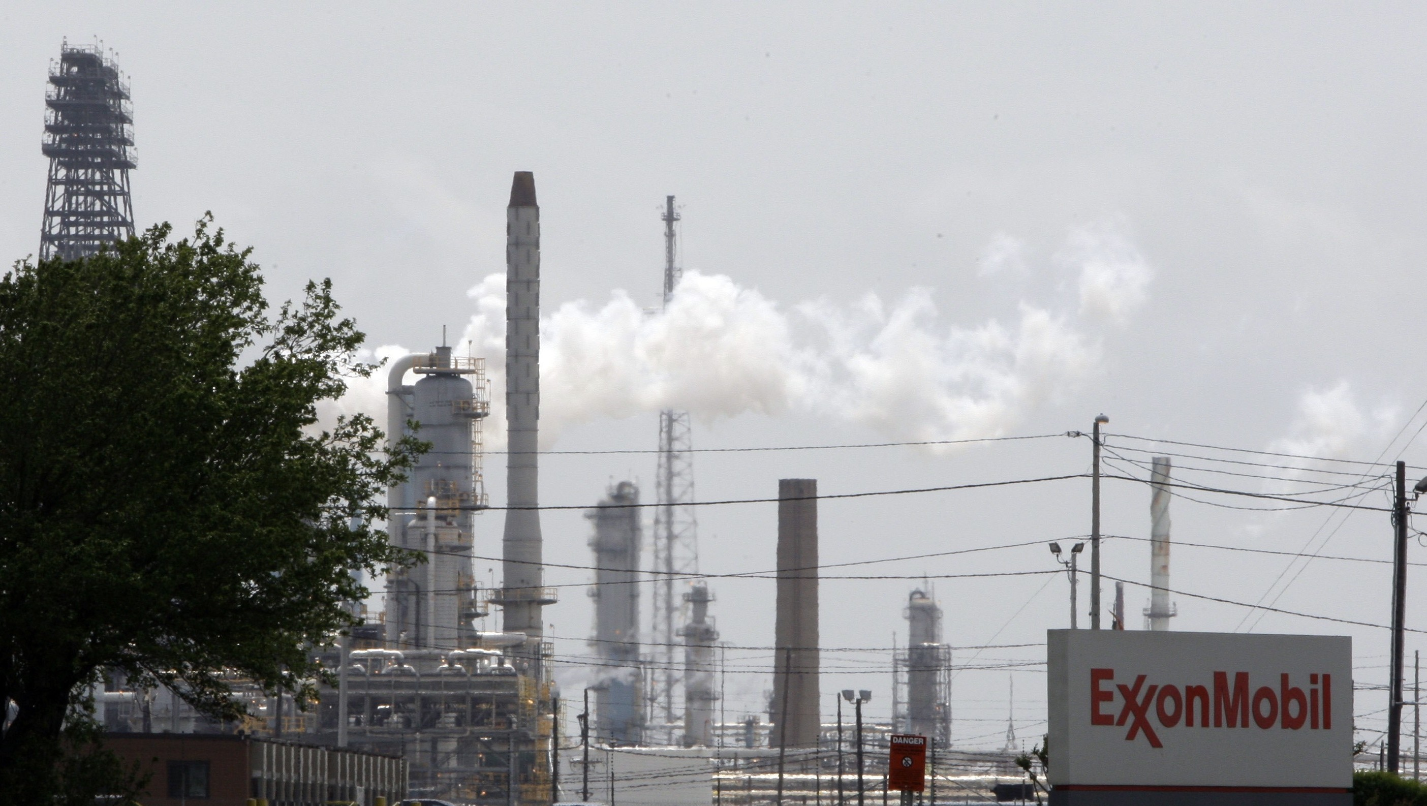 Another State May Be Investigating ExxonMobil for Fraudulent Statements on Climate Change