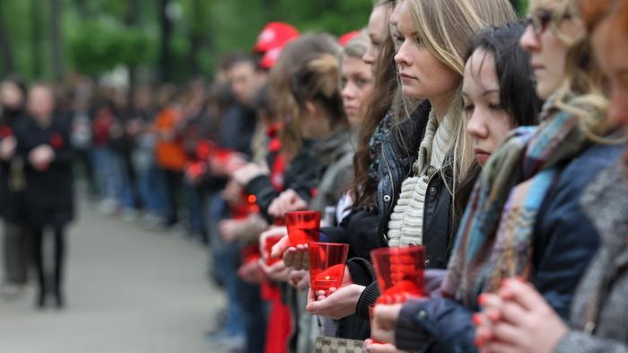 Russia's AIDS Epidemic Reaches Crisis Levels