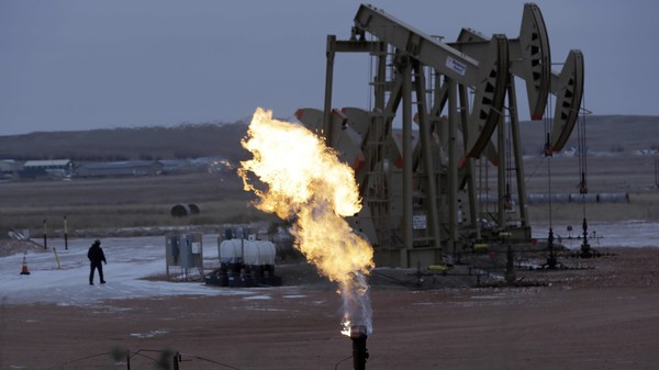 Obama Tells Oil and Gas Companies to Get a Grip on Methane Emissions