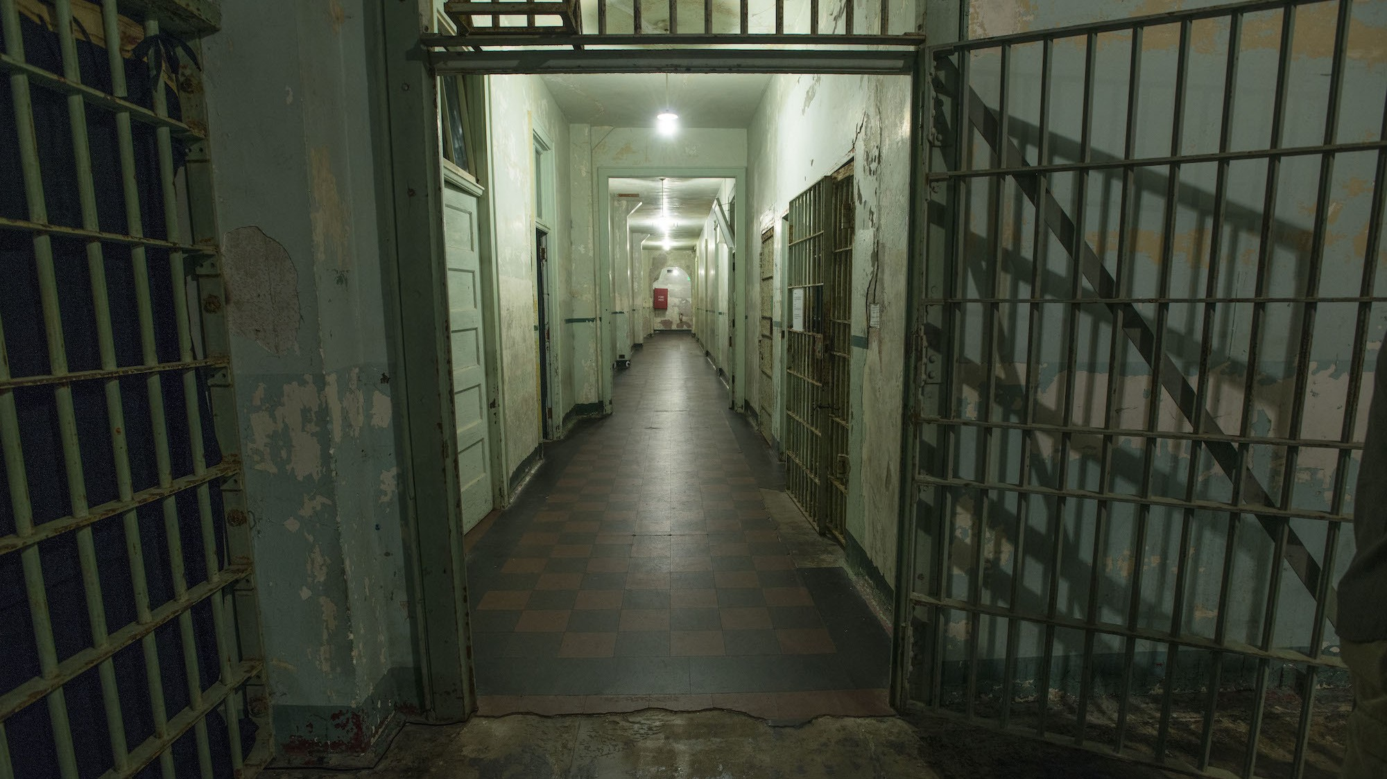 How to Stop the Dangerous 'Revolving Door' of Jailing the Mentally Ill