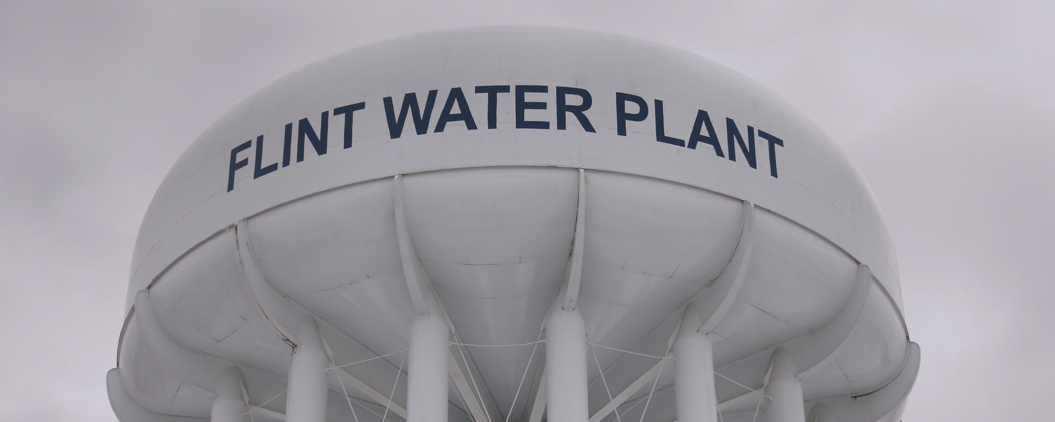 Flint Residents Take Clean Water Fight to Federal Court