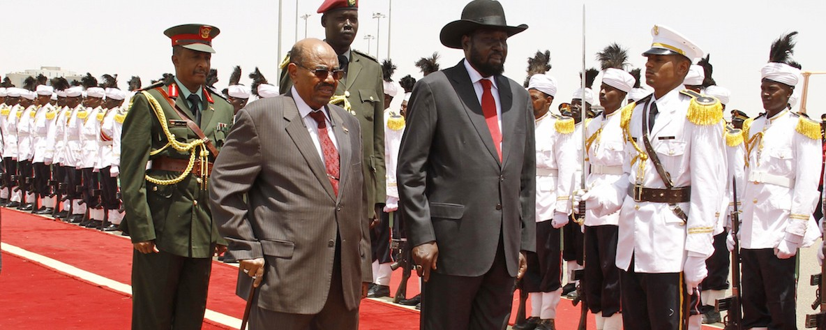 Sudan and South Sudan to Open Borders for the First Time in Nearly Five Years