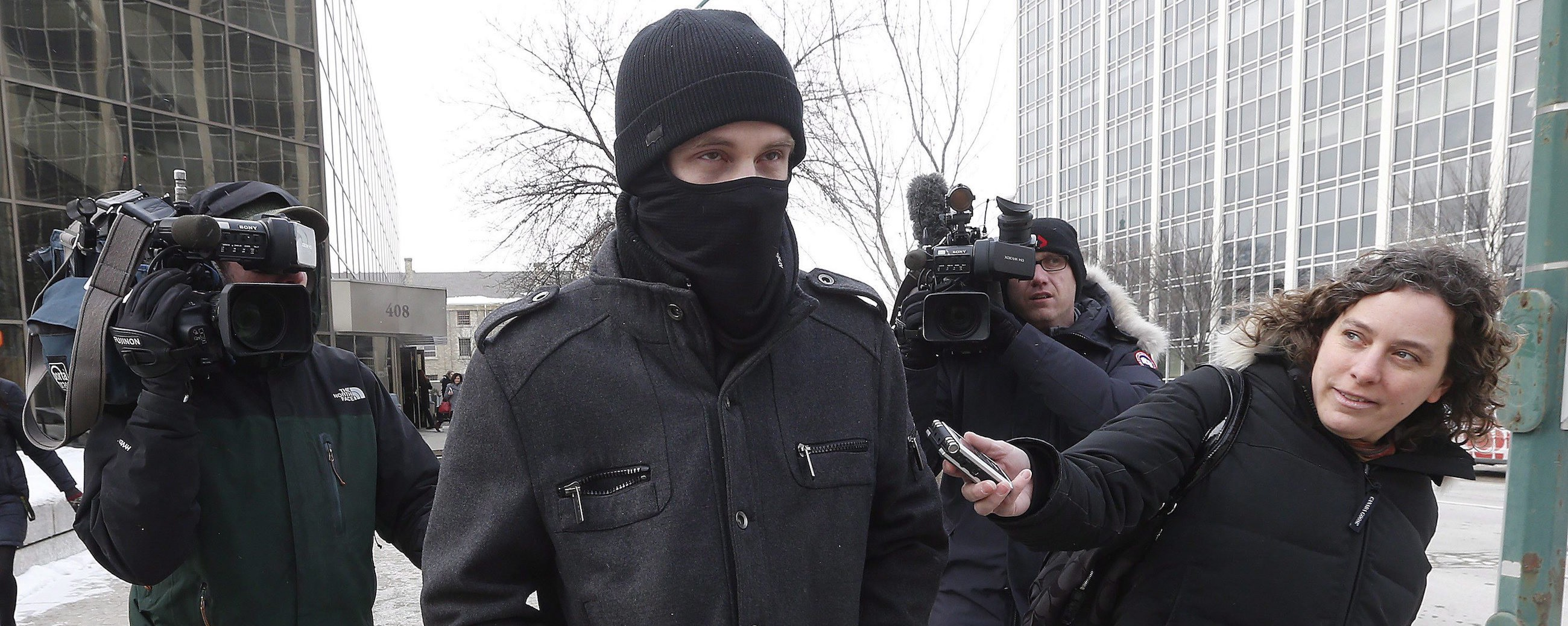 Court Orders Islamic State Fanboy to Stay in Canada — And Stay Off Twitter