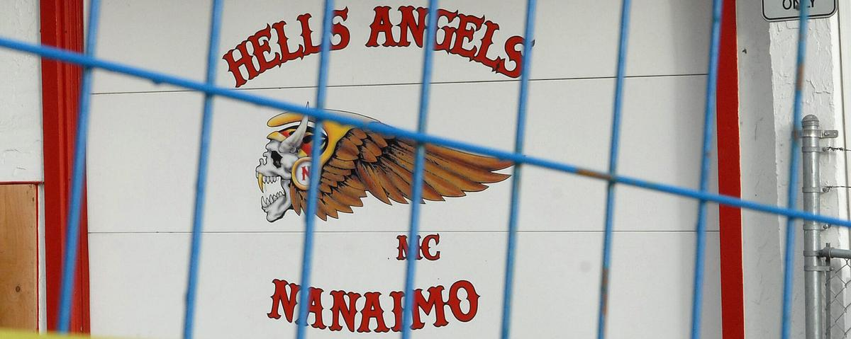 Canada Seized a Hells Angels Bar Over Crimes That Haven't Happened Yet