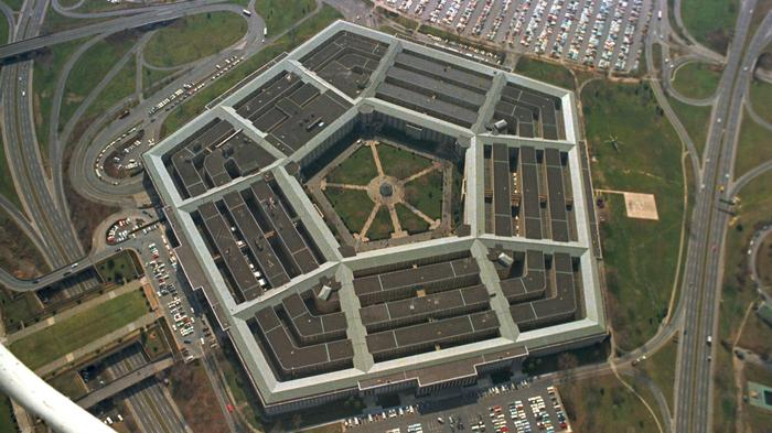 The Pentagon Just Issued Marching Orders On Climate Change
