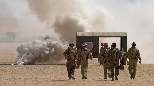This Is How Canada Is Overhauling Its Fight Against the Islamic State