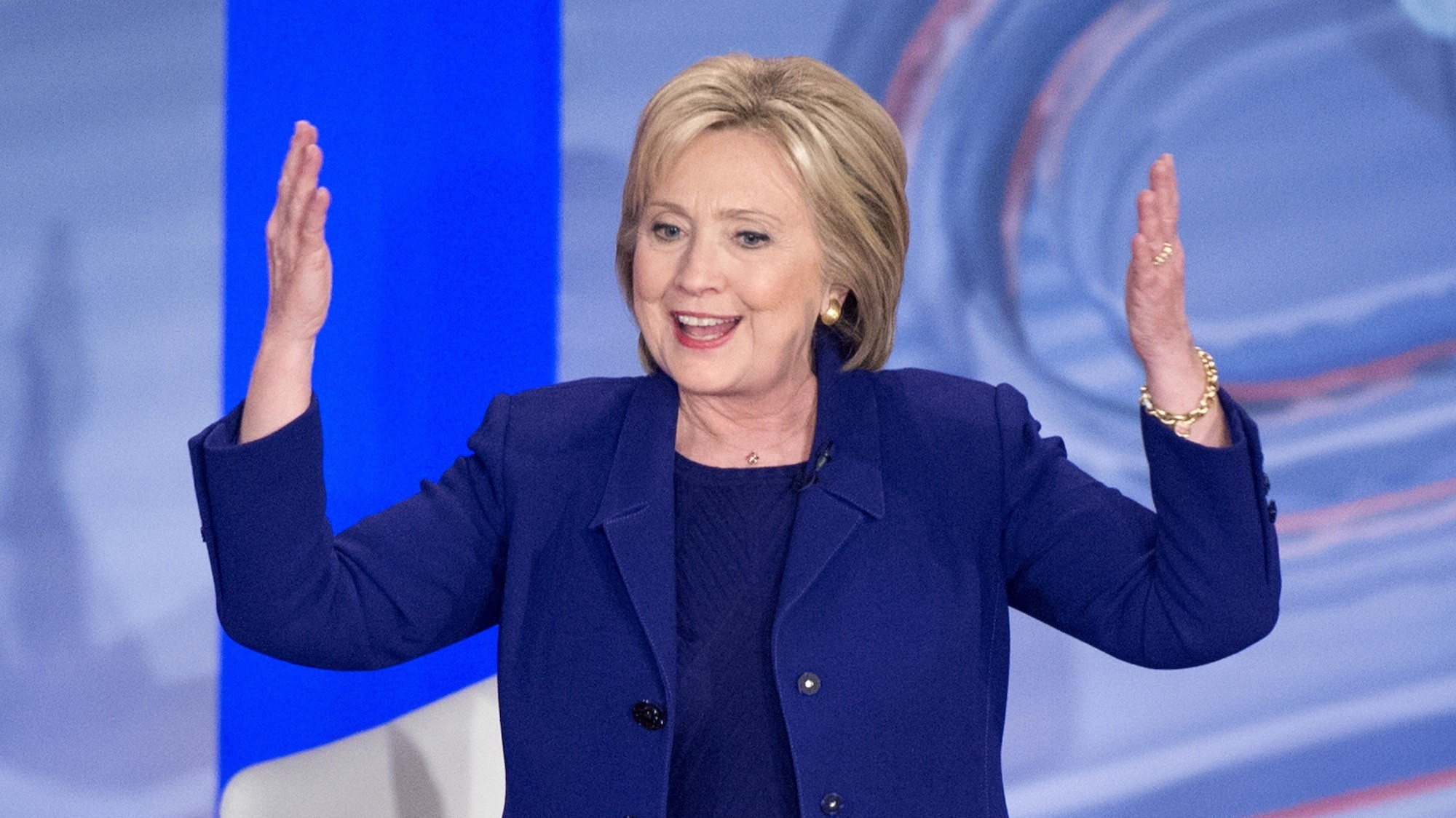 A Judge Just Scolded the State Department for Blowing the Deadline on the Clinton Emails