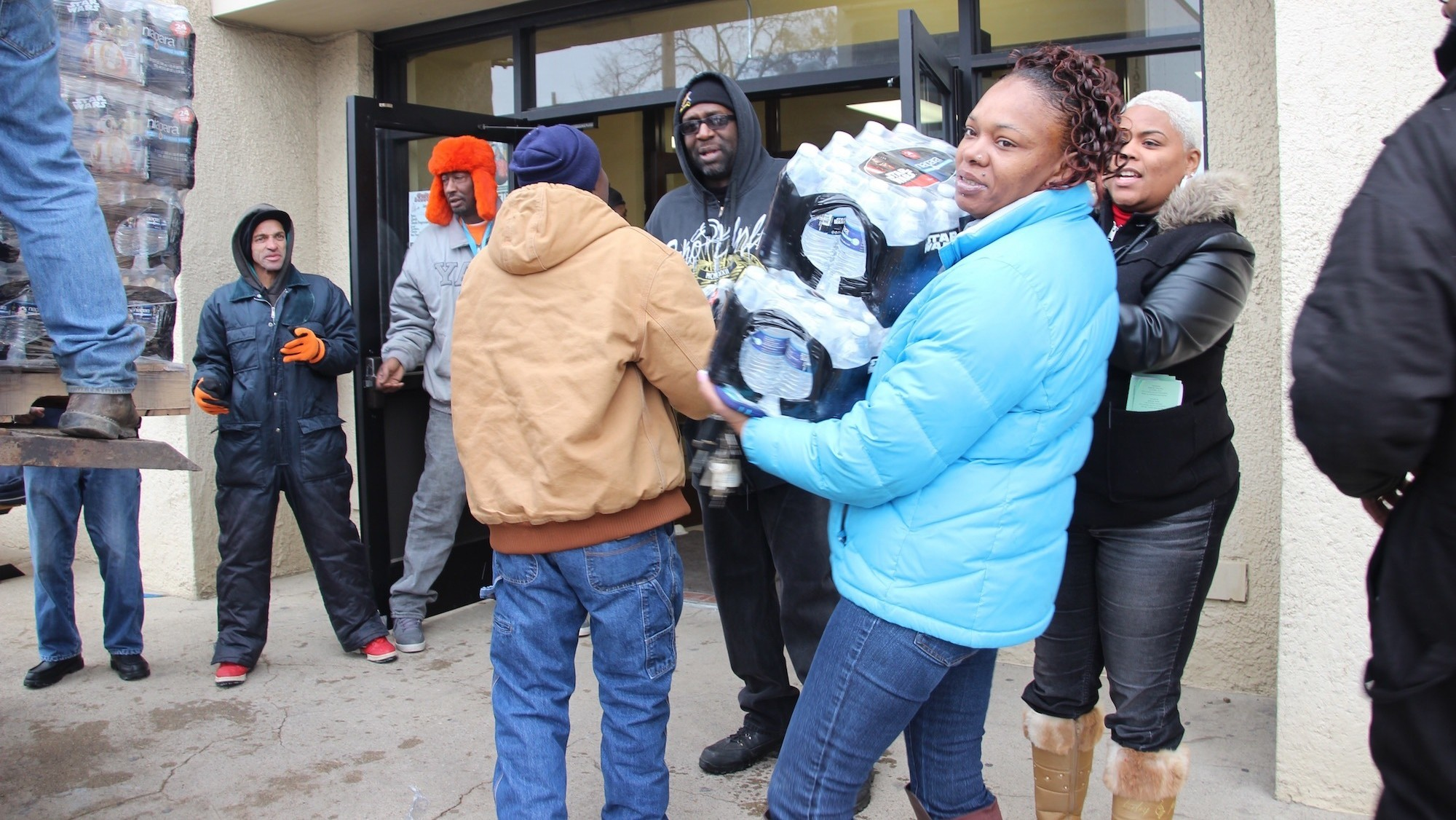 'Smothering the Outcry': The Inside Story of How the State of Michigan Poisoned Flint