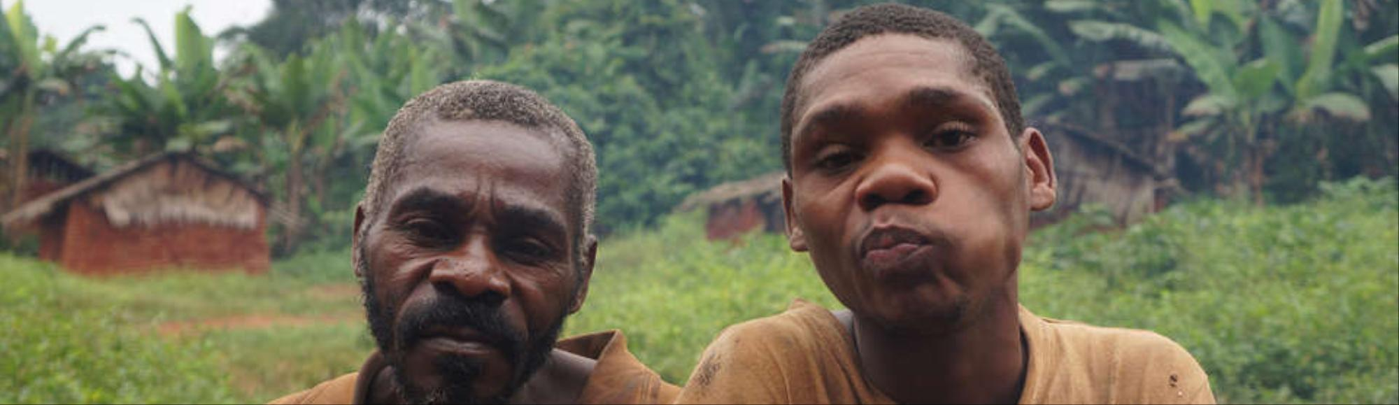 Human Rights Complaint Filed Against Eco Guards Who Terrorize African Pygmies