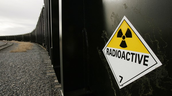 Nuclear and Radioactive Packages Keep Going Missing in Canada