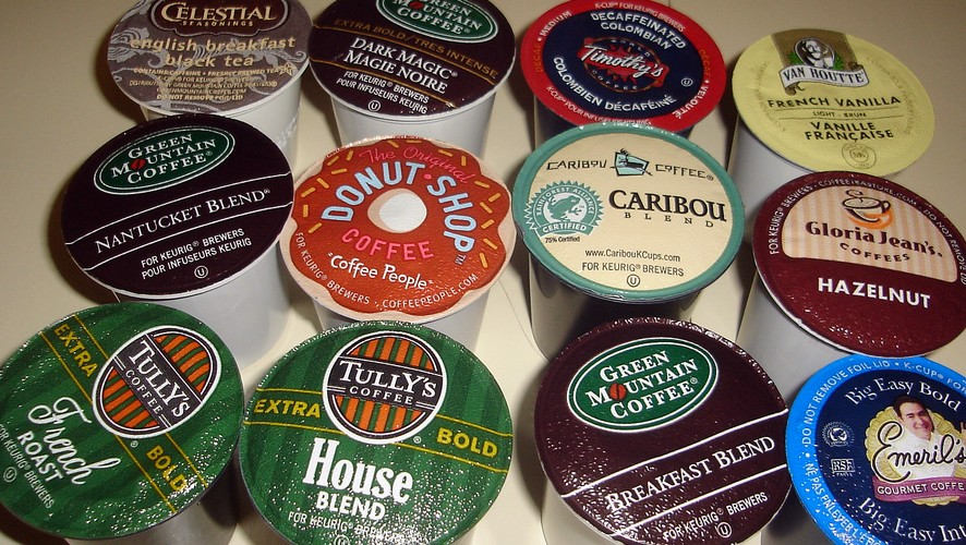 Consumers Are Dumping Keurig's Single-Serve Coffee — And That's Great News for the Environment