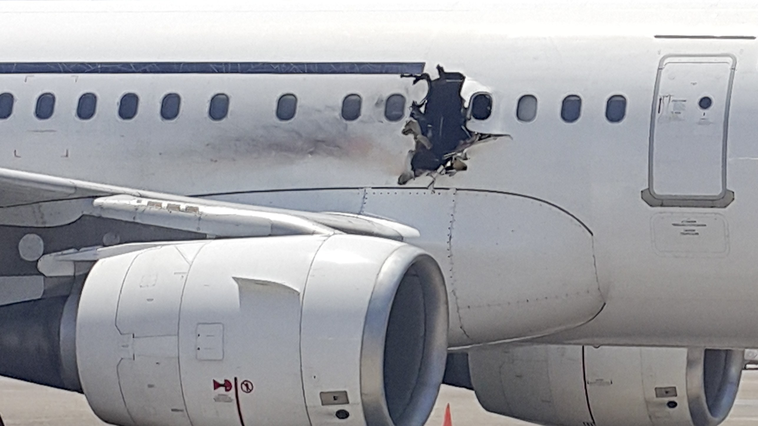 Al Shabaab Says It Carried Out Somalia Plane Attack