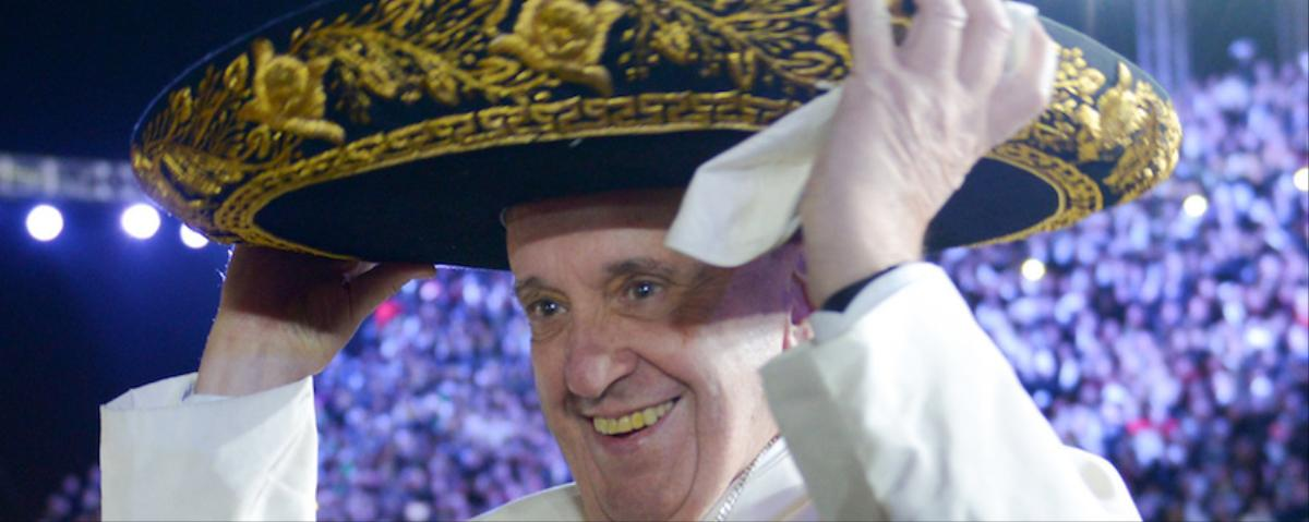What It's Like to Be a Priest in the Trouble Spots the Pope is Visiting in Mexico