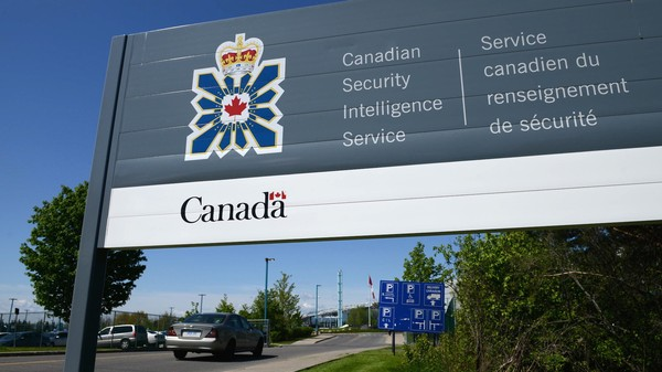 Canada's Spy Agency Wants to Hire Shrinks to Study Terrorists