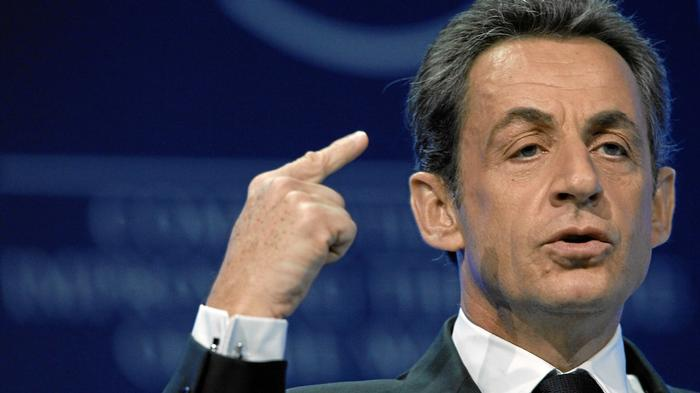 Fraud Allegations Could Kill The Comeback of France's Former President 'Bling Bling' Sarkozy