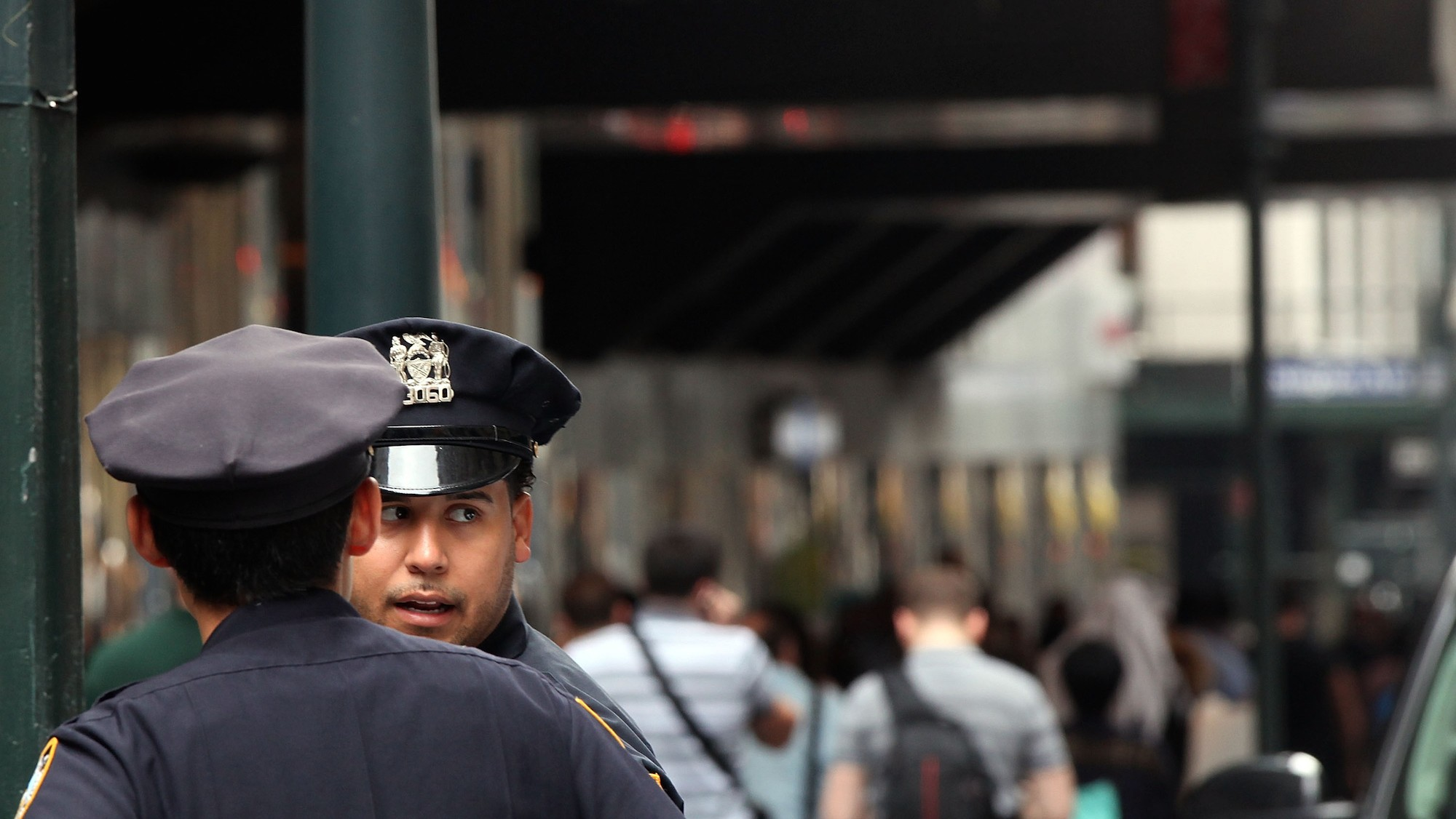 New Guidebooks Tell US Cops How to 'Build Trust in a Diverse Nation'