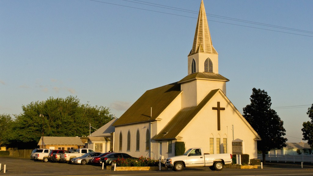 US Immigration Sting on Church Breaks with Policy on 'Sensitive Locations'