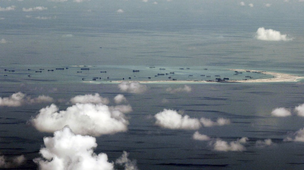 We Will Find 'Creative Ways' to Punish You Over South China Sea, US Tells Beijing