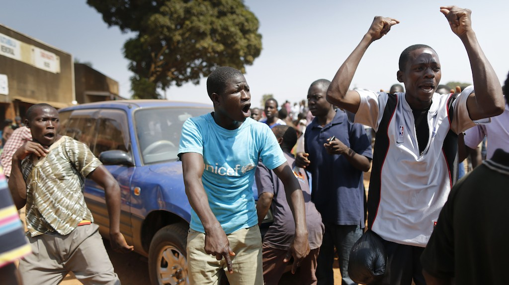 'Where Are the Ballots?' Anger and Suspicion Grow Over Delays in Uganda's Election