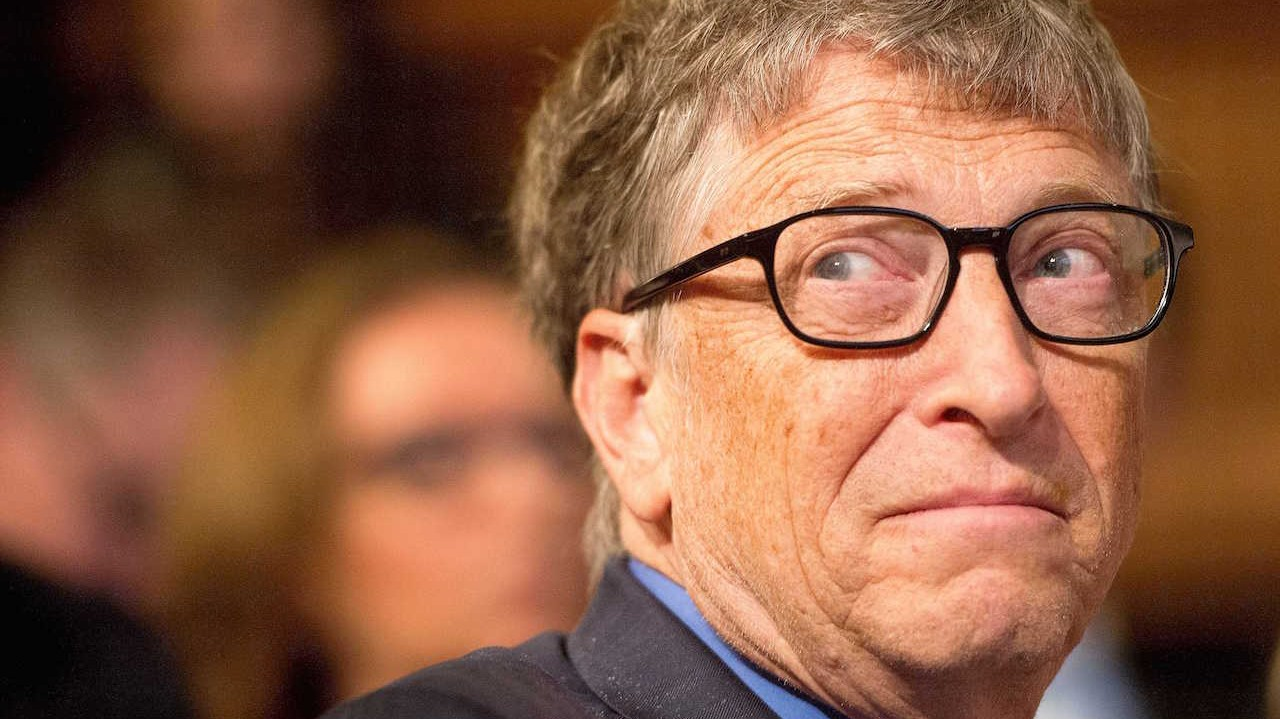 Bill Gates Says the FBI Only Wants to Unlock One iPhone — But There Are 12 Other Cases