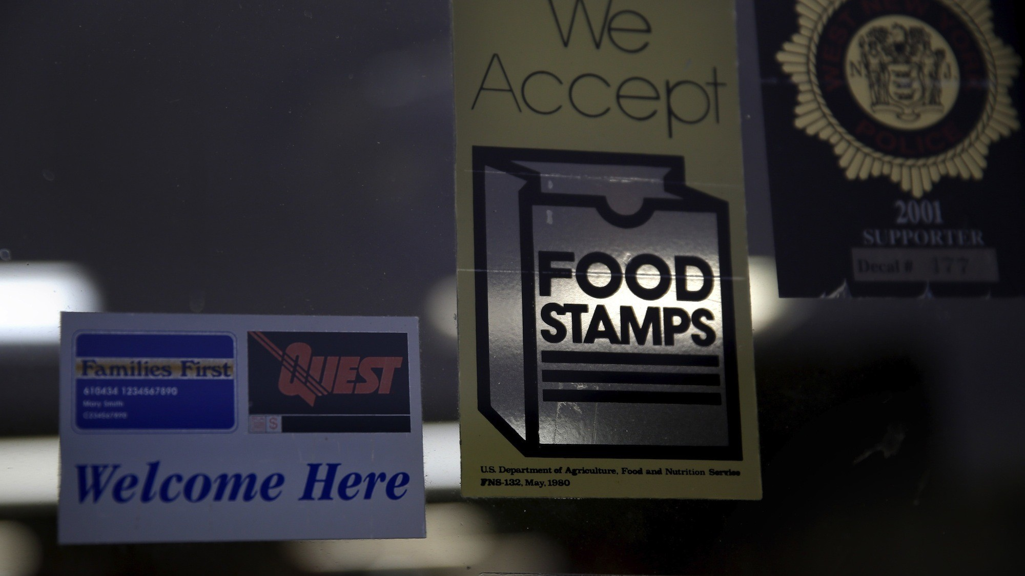 A Million Americans Could Soon Lose Their Food Stamps — And People of Color Are Getting Screwed the Most