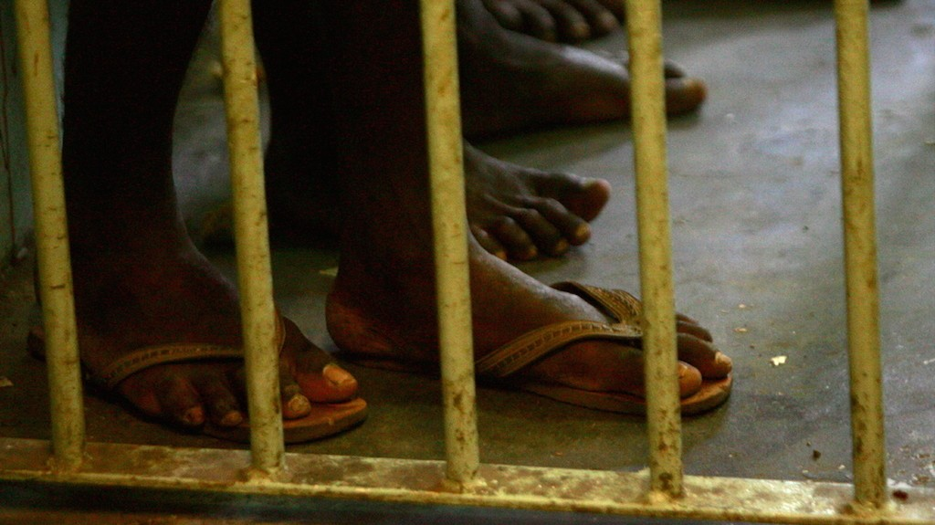 Police Shoot Dead 11 Prisoners Following Mass Breakout in Papua New Guinea