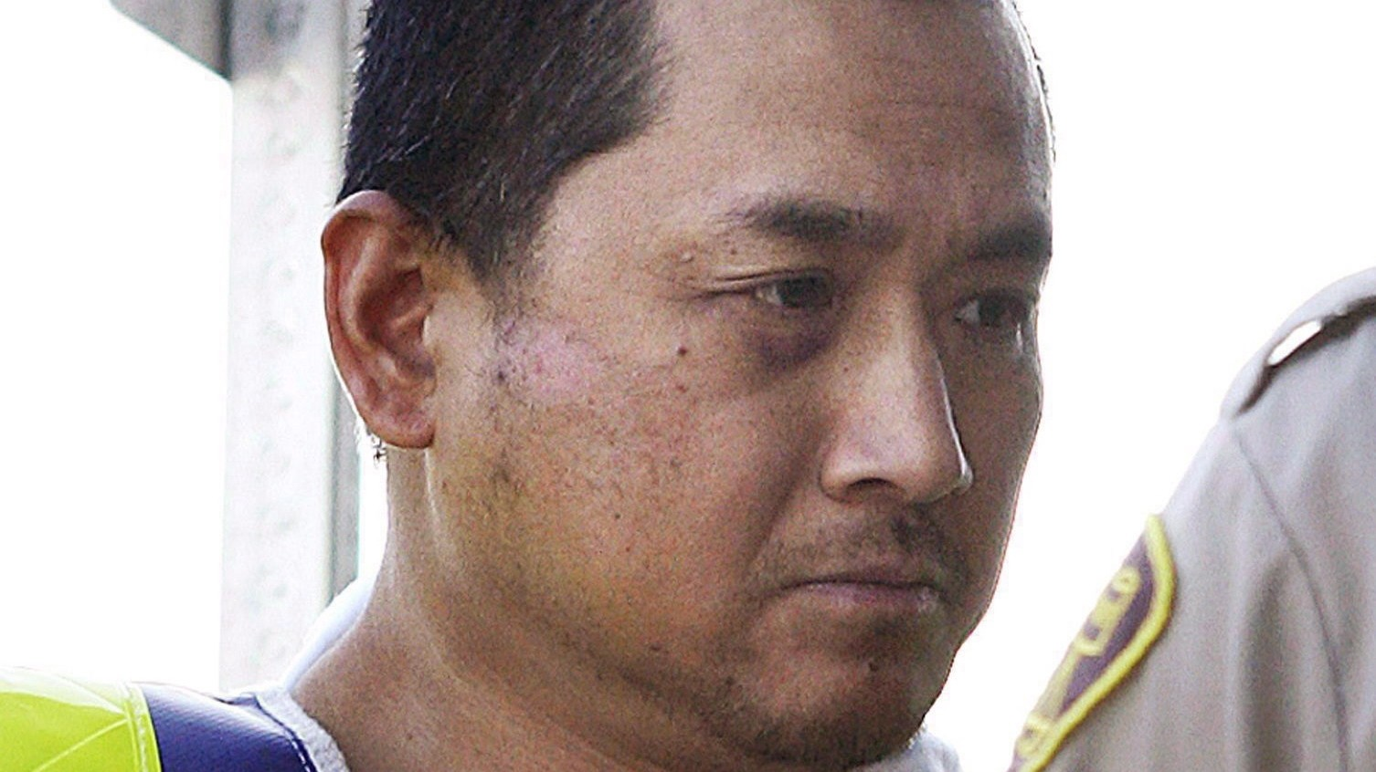 A Man Who Beheaded a Bus Passenger in Canada Is Allowed to Live on His Own Now