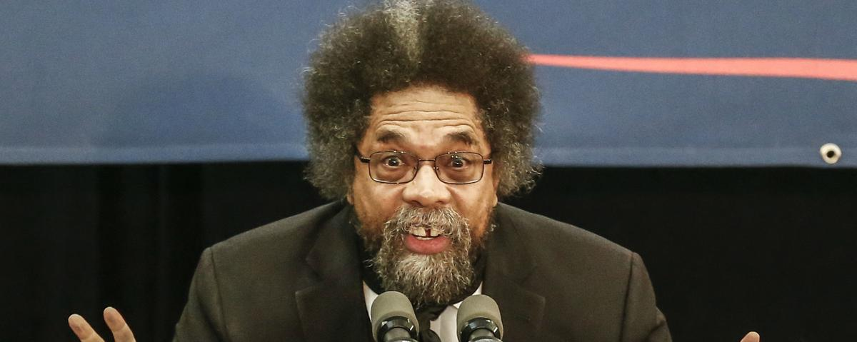 Cornel West Says Civil Rights Leaders That Support Hillary Clinton Have Lost Their Way