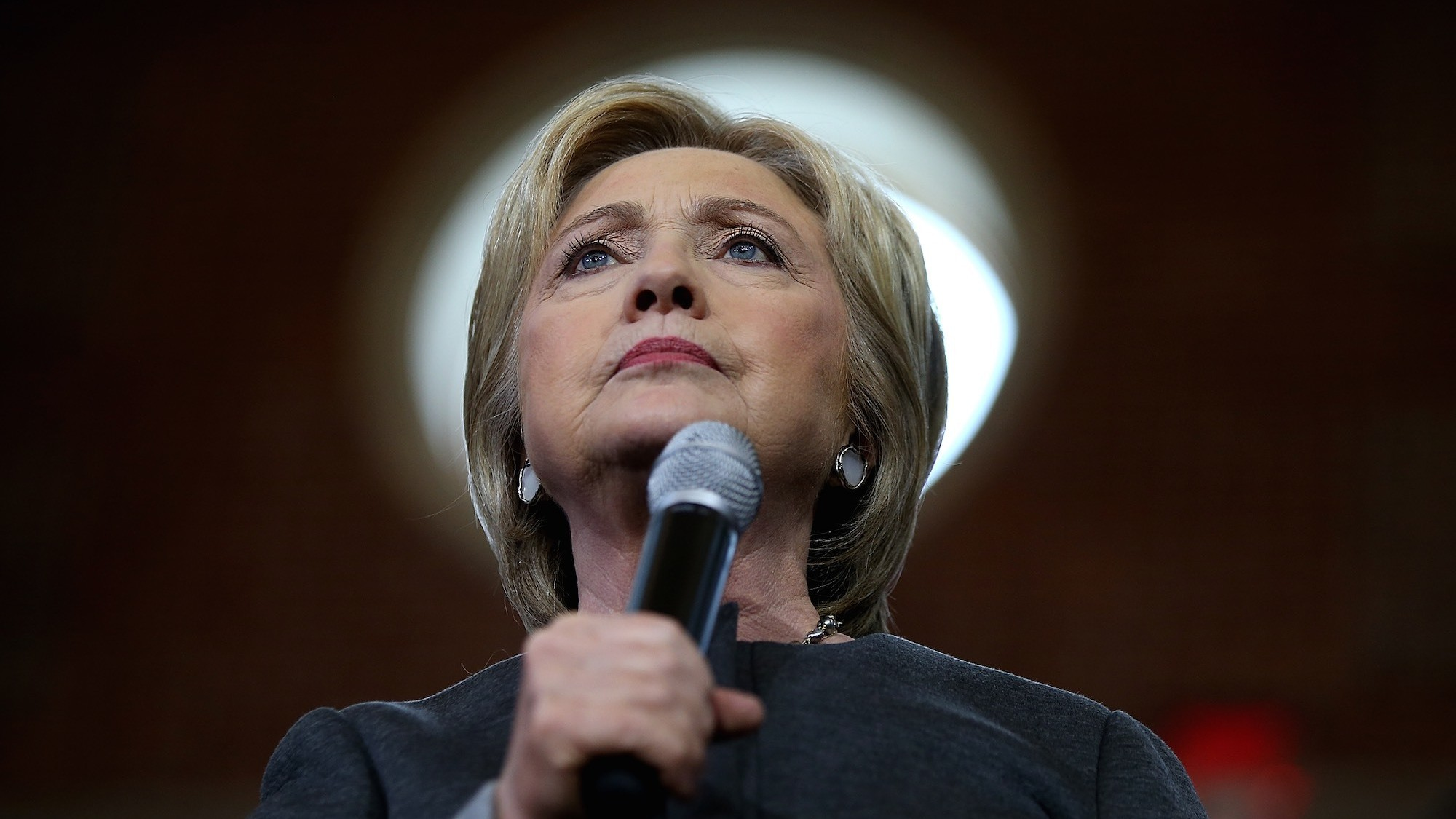 There Are 1,800 Reasons Why the Controversy Over Hillary Clinton's Emails Is Far From Over