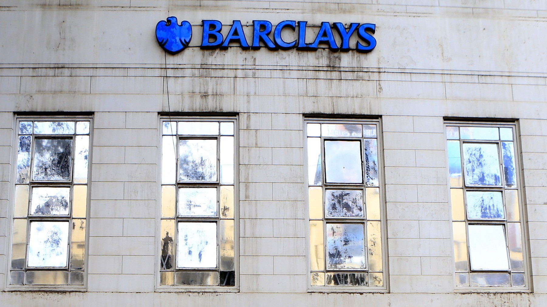 Why Barclays Leaving Africa Says More About the Bank Than the Continent's Economy