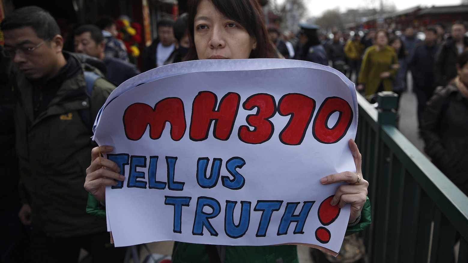 Airliner Debris Found in Mozambique Being Investigated as Possible MH370 Wreckage