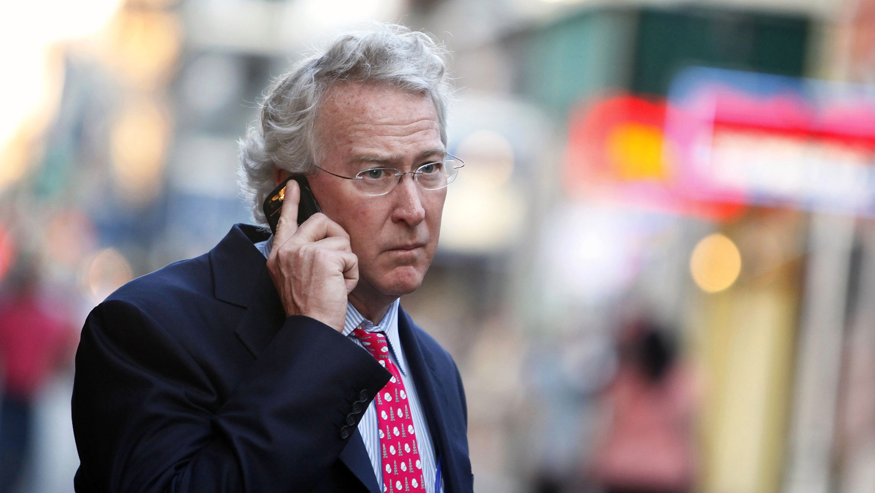 Fracking Pioneer Aubrey McClendon Dies in Car Crash a Day After Anti-Trust Indictment