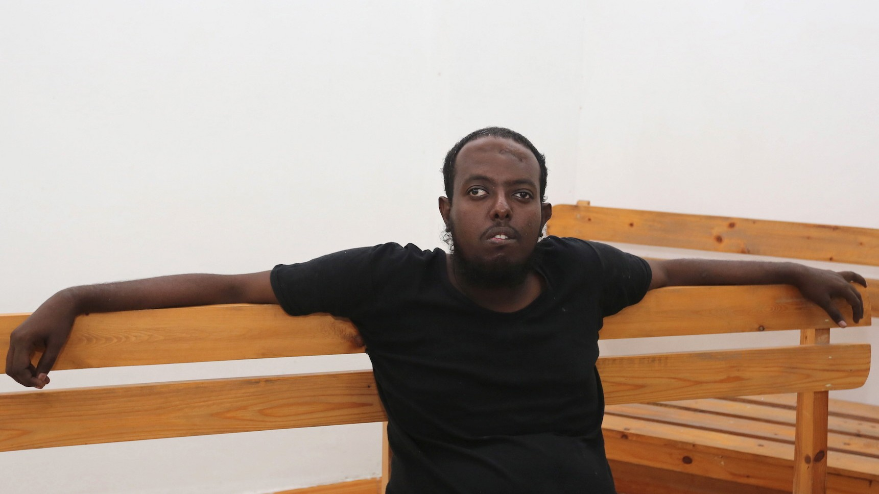 Journalist Turned al Shabaab Commander Sentenced to Death in Somalia for Murdering Reporters