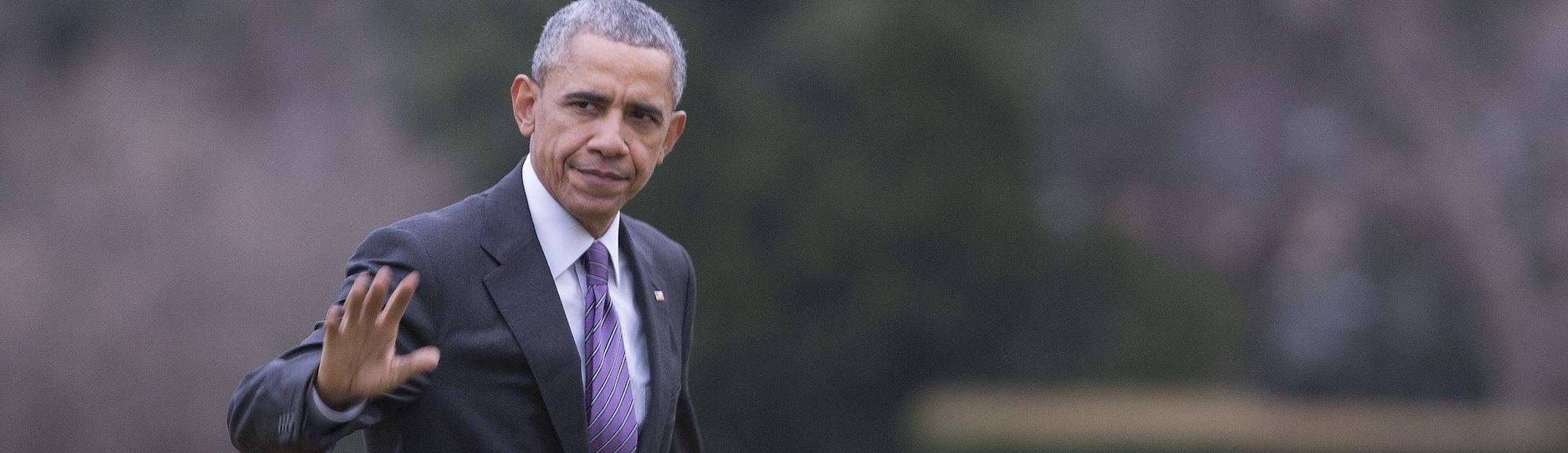 It Took a FOIA Lawsuit to Uncover How the Obama Administration Killed FOIA Reform