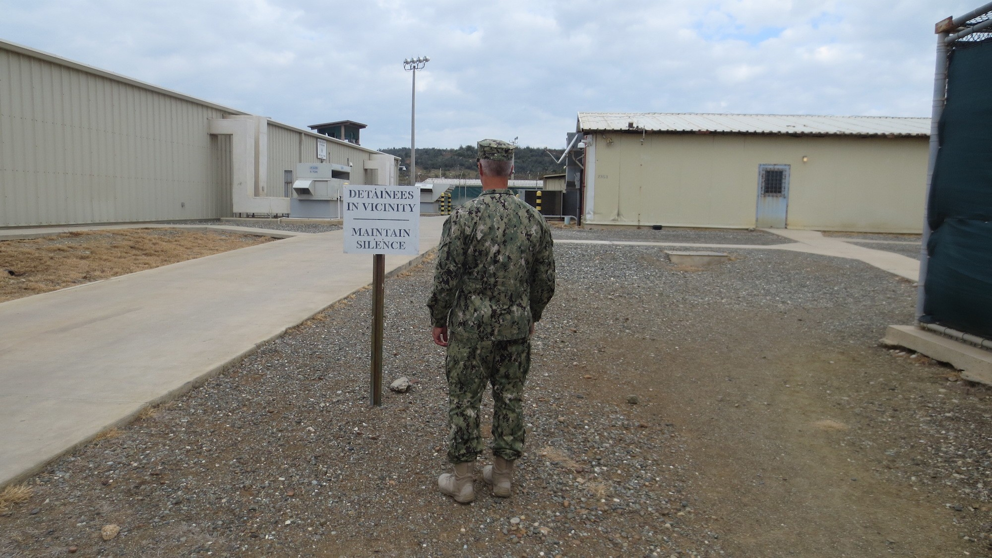 The Number of Former Guantanamo Detainees Suspected of 'Returning to the Fight' Has Doubled