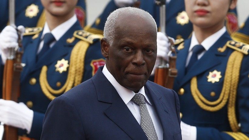 One of Africa's Longest-Serving Presidents Is Planning to Step Down (Maybe)