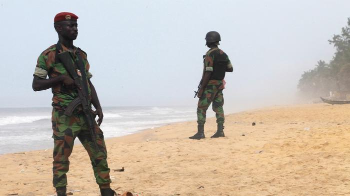 Bloody Attacks on Ivory Coast Hotels Raise Profile of African al Qaeda Branch