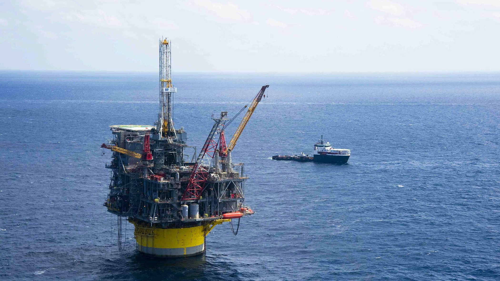 Obama Administration Reverses Course, Will Not Allow Oil & Gas Drilling Off the Atlantic Coast