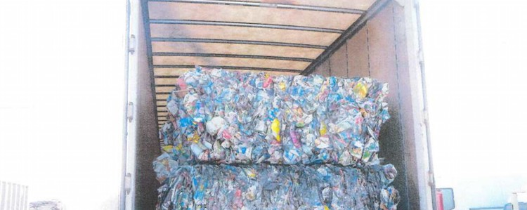How Two Guys May Have Pulled Off the Biggest Recycling Scam in Canadian History